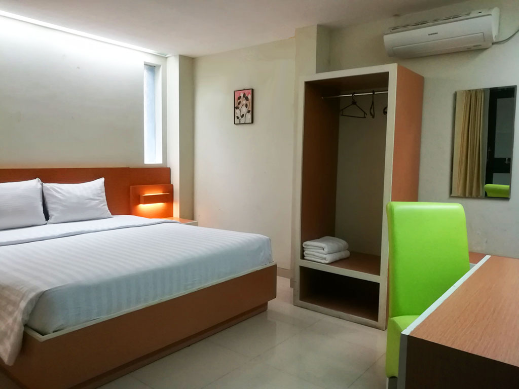 Room Rates Shinta Guest House