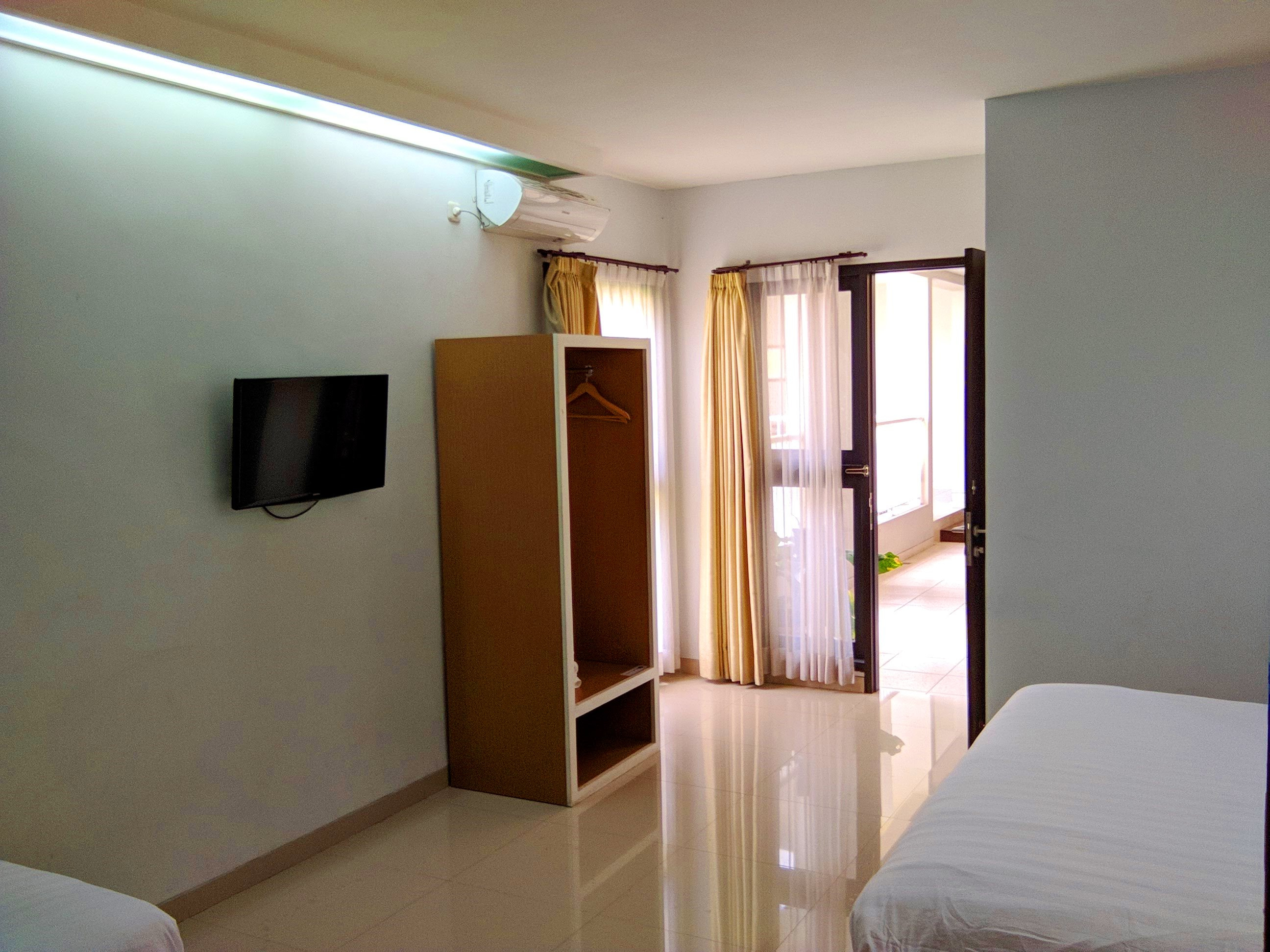 Family Room Shinta Guest House Malang Shinta Guest House